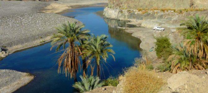 Amouage / Fanja village / Wadi Taiyyin (Day Trip) – Muscat Tours