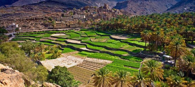 Billad Sayt (Full Day) 4WD – Muscat Tours