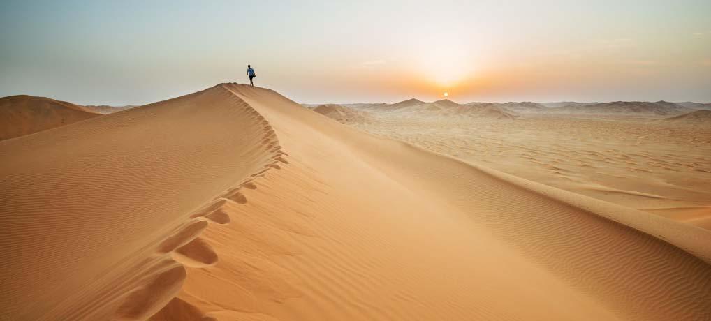 Empty Quarter Rub Al Khali Lost City Full Day – Salalah Tours