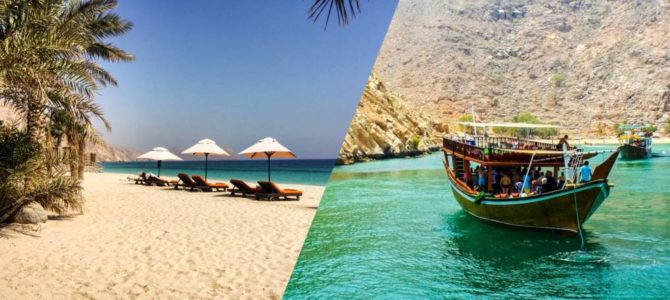 Khasab Outdoor Beach Camping Full Day Dhow Cruise – Khasab Dhow Cruise